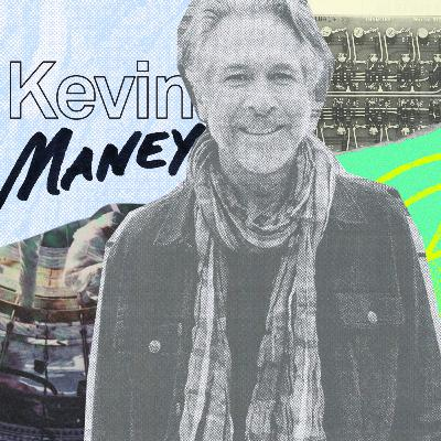 Kevin Maney on designing your own category