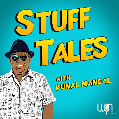 Introducing: Stuff Tales