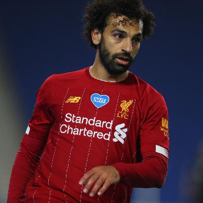 The Liverpool.com podcast: Thiago talk, Mohamed Salah the psychopath, and when Naby becomes Keita