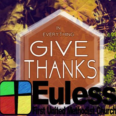 Getting Perspective on Giving Thanks