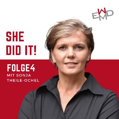 #Marie Curie: Folge 4 mit Sonja Theile-Ochel