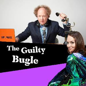 The Guilty Feminist Crossover #1: The Guilty Bugle