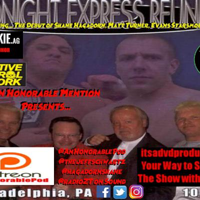 Episode 83: Midnight Express Reunion