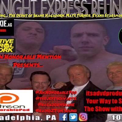 Episode 83: Midnight Express Reunion