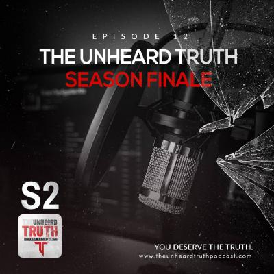 EP12: Season 2 Finale ( The Three Heavens )
