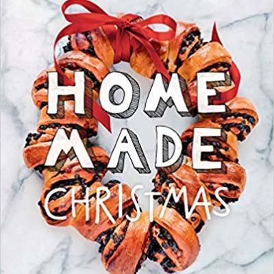 Episode 47: Homemade Christmas with Yvette Van Boven and Oof Vershuren