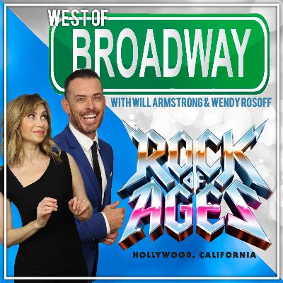 Welcome Wendy Rosoff & Rock of Ages Hollywood