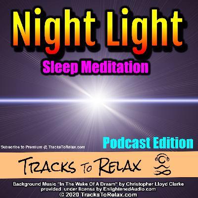 Night Light Sleep Meditation