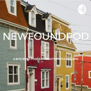 NewfoundPod - Buy a broom in May, sweep your family away