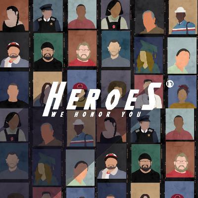 Heroes - Christ, Comics and Superheroes