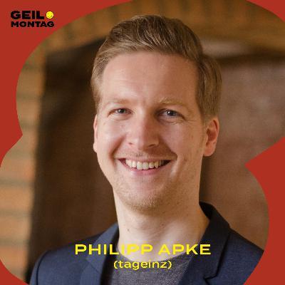 Philipp Apke (tageinz): Lohnt es sich den perfekten Traumjob zu suchen?