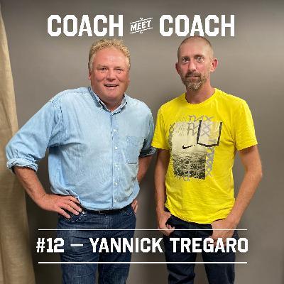 #12 Yannick Tregaro