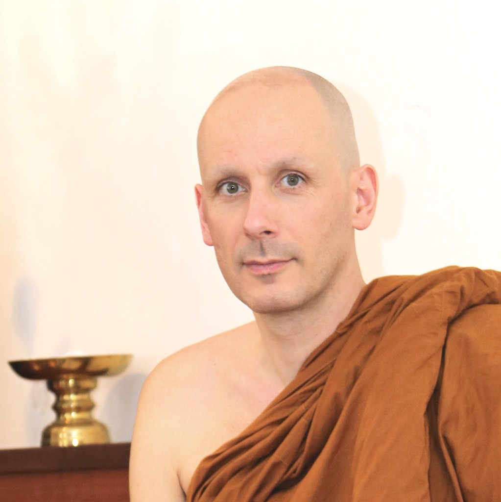 Three Kinds of Seclusion | Dhamma Talk by Ajahn Dh