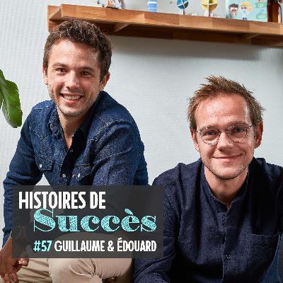 Guillaume et Edouard, Liberté et Transmission, deux valeurs essentielles chez Pandacraft