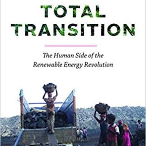 41: Global Energy Transition & Phasing Out Coal in Mongolia