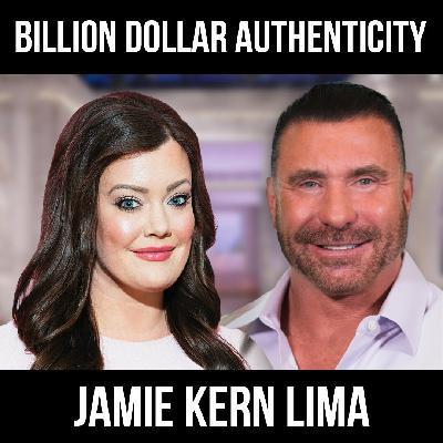 Billion Dollar Authenticity w/ Jamie Kern Lima