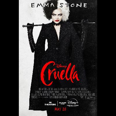 Episode 39: Cruella