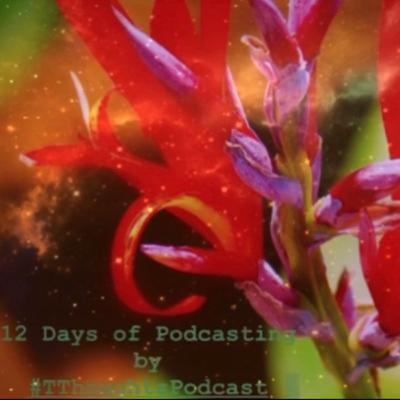 Podmas #8 - Don't give up on stuff you love