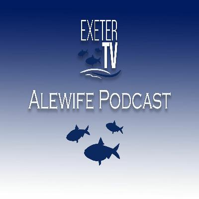 May 2018 Alewife Podcast