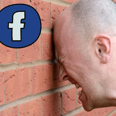 התקלה בפייסבוק תוקנה: צפירת אזהרה? או תמרור אזהרה