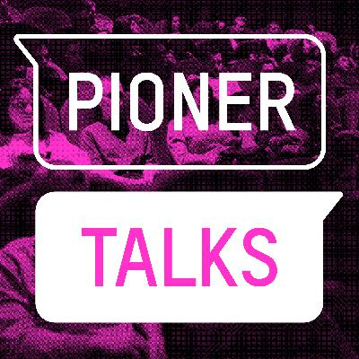 Подкаст Pioner Talks — трейлер