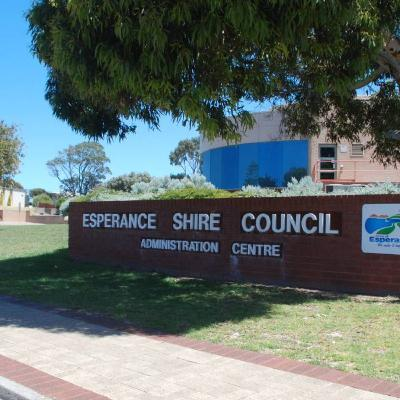 Shire Motion (Tanker Jetty vs Lawyer) Discussed Behind Closed Doors At Shire Meeting Last Night