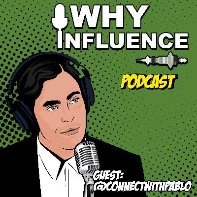 Learn more about Pablo Gonzales; the Inventor of The Relationship Flywheel! | 077
