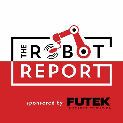 Investor's Perspective on State of Robotics; Apologizing to Boston Dynamics