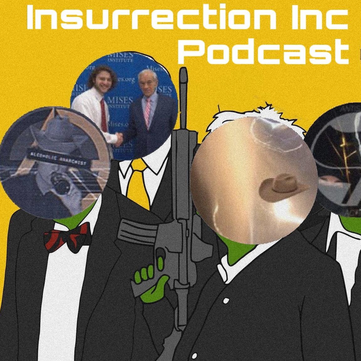 Insurrection Inc
