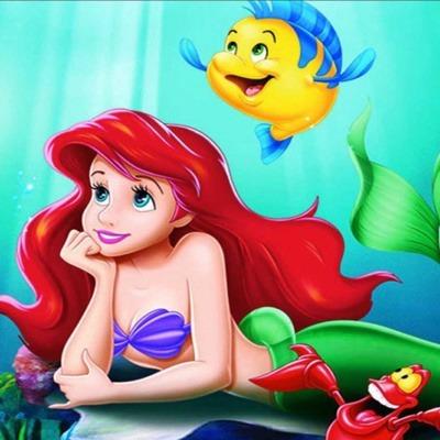 PapoSério #01 - Precisamos de uma Ariel negra