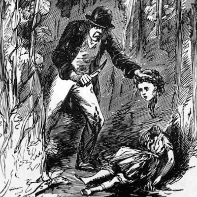 9 | The Monster of Alton who butchered Fanny Adams