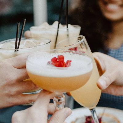 415 - Hoje é dia dos cocktails e algumas dicas! 😜