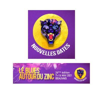 """Last Ride le Doc Reçoit Laurent le patron du Festival """"LE BLUES AUTOUR DU ZINC""""."""