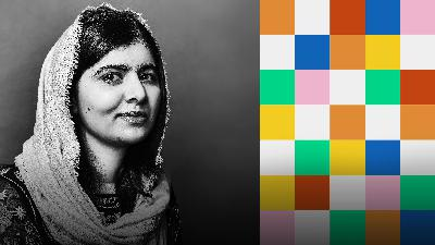 Activism, changemakers and hope for the future | Malala Yousafzai
