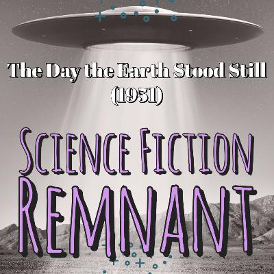 Movie: The Day the Earth Stood Still (1951)
