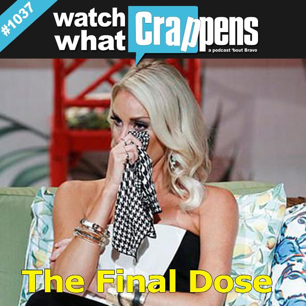 Southern Charm: The Final Dose
