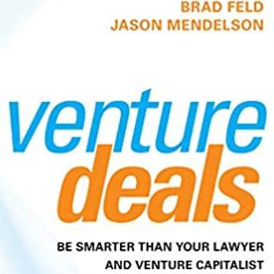 Episode 203: Venture Deals
