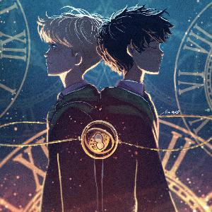 Harry Potter and the Cursed Child - Part 3