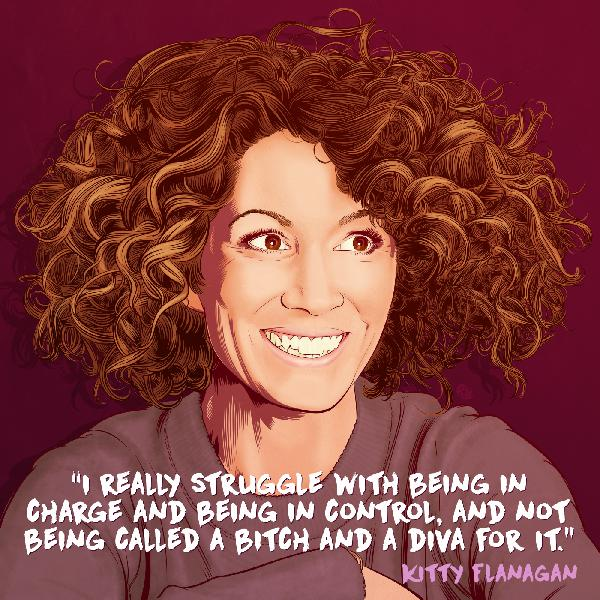 WILOSOPHY with Kitty Flanagan