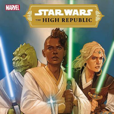 Star Wars Splash Page #215 -- History Lesson Part 2