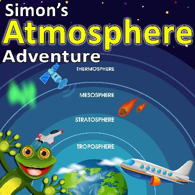 Simon's Atmosphere Adventure Preview
