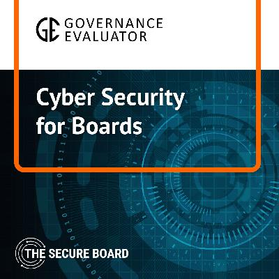 Cyber security for Boards