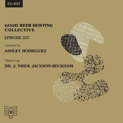 CL-037 J. Nikol Jackson-Beckham Pulls the Thread