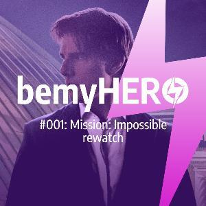 S01E01: Oglądamy wszystkie części Mission: Impossible
