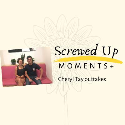 SUM+ (3): Cheryl Tay's 5 tips on Managing Eating Disorders