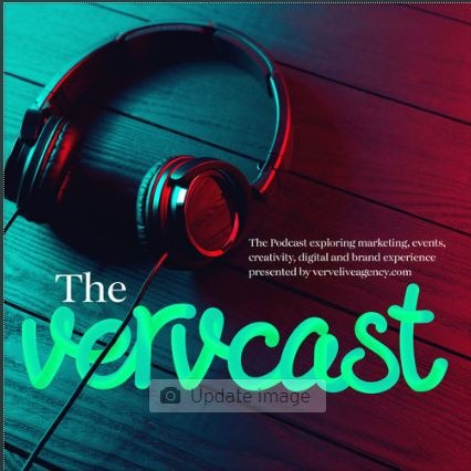 Vervcast Ep3 - Cause Related Marketing w/ Mark Pollock