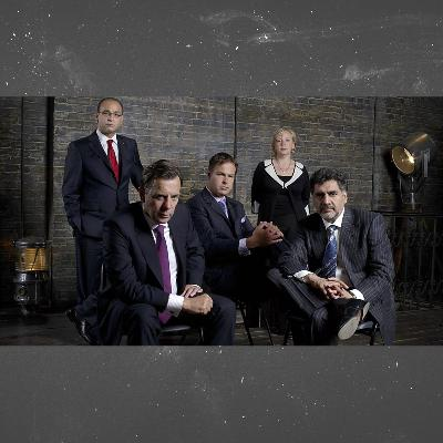 619. British TV: Dragons' Den (Part 1) Business Vocabulary