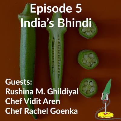 India's Bhindi: A Romp Through Okraland