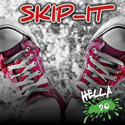 Skip-It: The Original Ankle Breaker