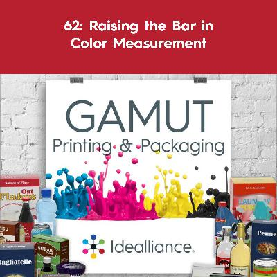62: Raising the Bar in Color Measurement